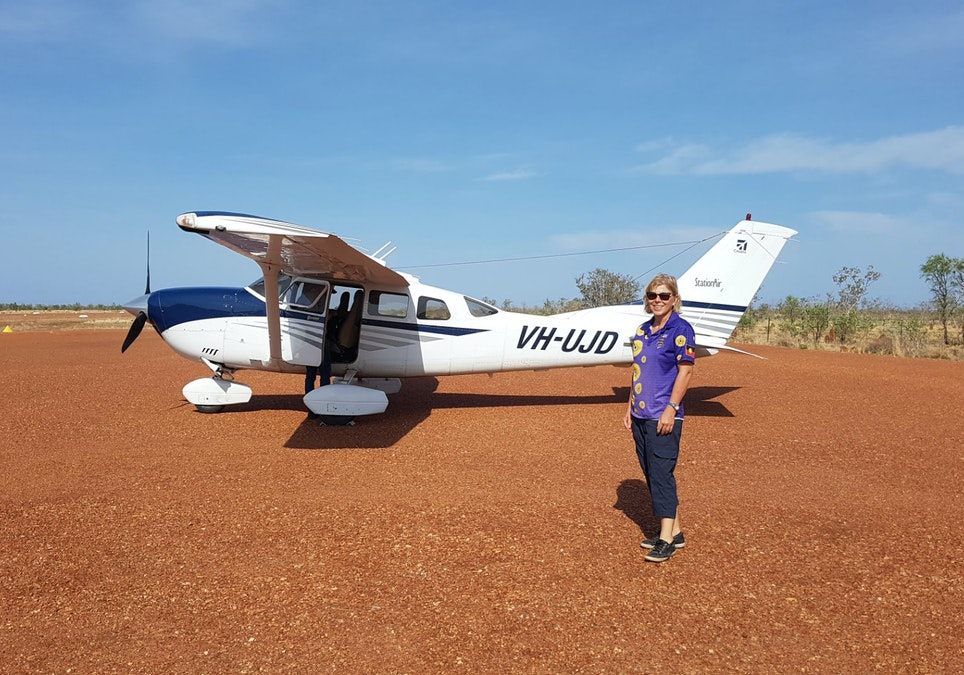 Nitpurru airstrip