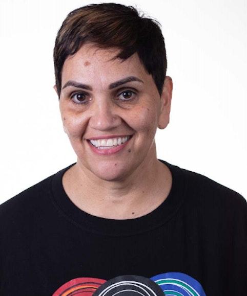 Professor Roianne West Photo